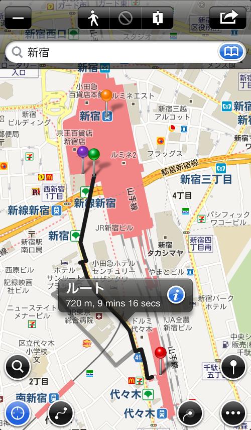 Maps+