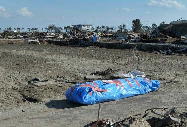 震災後10日目の仙台市「非日常が日常と化した街」