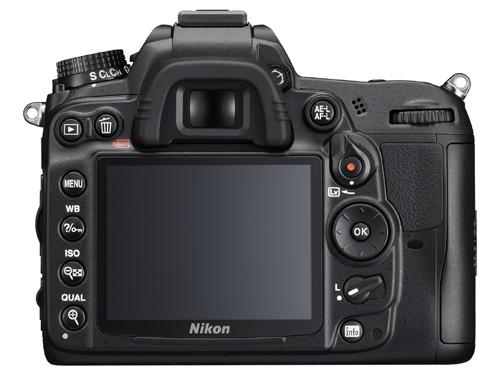ニコン D7000