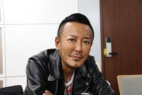 『龍が如く』シリーズ総監督の名越氏