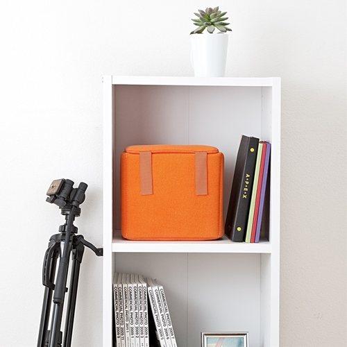 インナーカメラバッグ(ソフトクッションボックス)200-BG019シリーズ(部屋置き例)