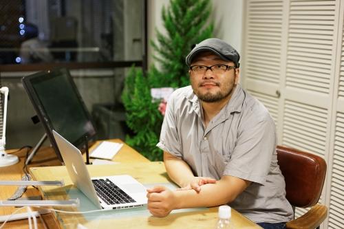 佐藤秀峰さんの新事務所に遊びに行って「これからの事」も聞いてみた ...