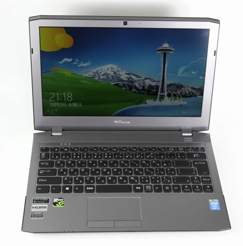 【ソルデジ】『FF14新生エオルゼア』も快適に動くノートパソコン マウスコンピューター『NEXTGEAR