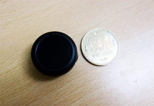 500円硬貨と比較