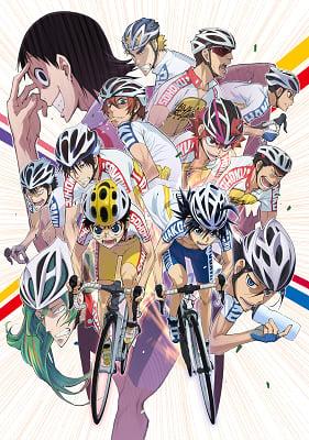 自転車の インターハイ 自転車 2014 ロードレース : っショ! 『弱虫ペダル』2014 ...