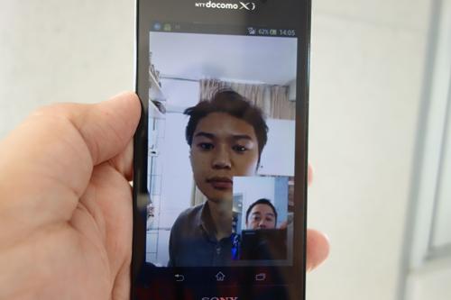 Skypeと比較