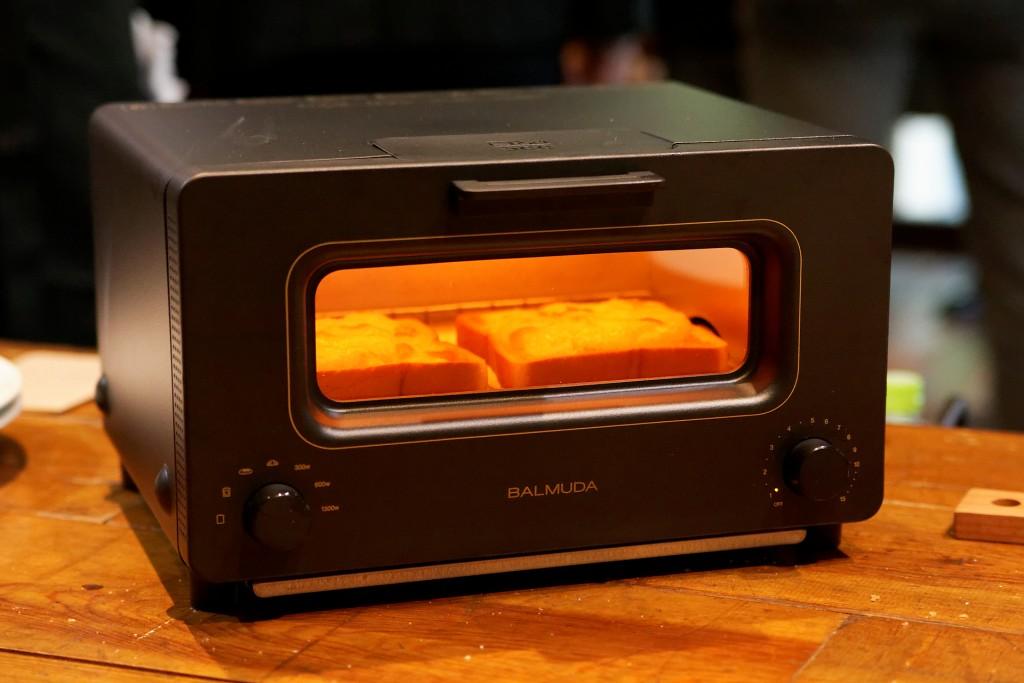 パン好きはこの22,900円のトースターを買ったほうがいいと強く思った『バルミューダ ザ・トースター』 | ガジェット通信 GetNews