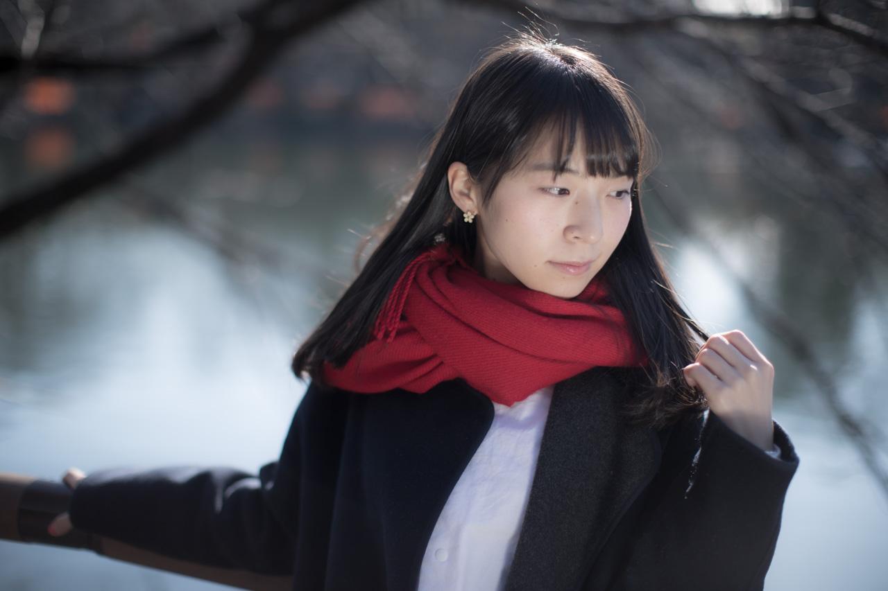 オモテカホ―ガジェット女子(GetNews girl)トップフォト その2