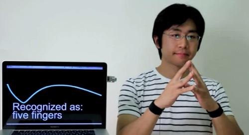 ディズニーの開発したタッチセンサーの新技術『Touché』がまさにイノベーション