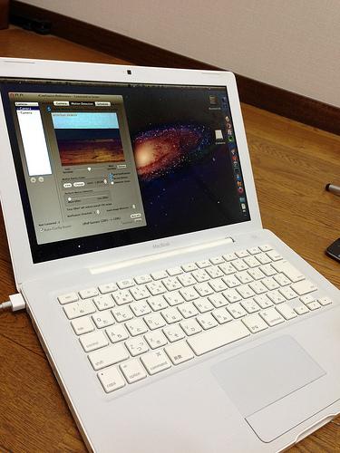 たった700円で余ったiPhoneやiPod touchとMacで防犯カメラシステムを構築する方法!