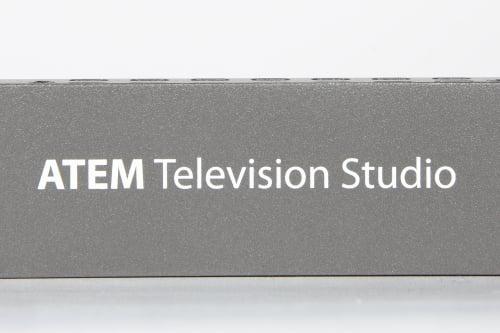 ATEM Television Studio