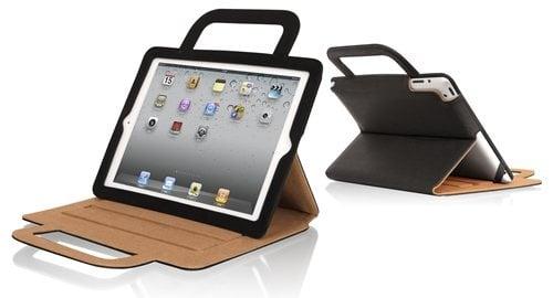LUXA2 Rimini Stand Case  for iPad