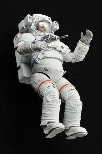 『1/10 ISS 船外活動用宇宙服』