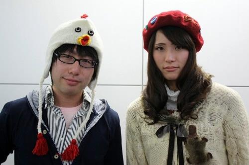 実況者:syuri22・暴走P