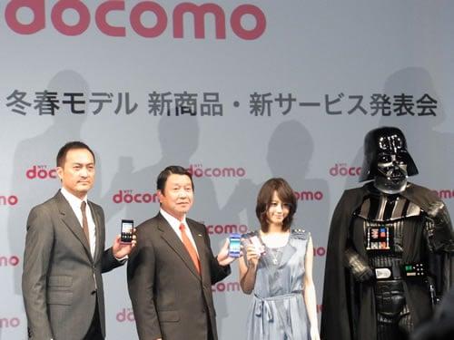 CMキャラクターが勢ぞろい。木村カエラさんはビデオメッセージで出演