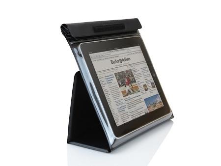 DRiPRO iPad用防水ケース
