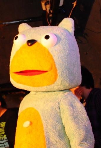 ムッシュ熊雄さん