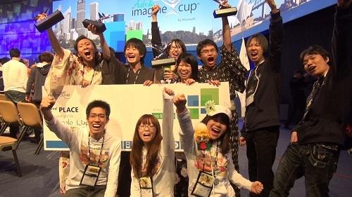 日本代表3チームは本当に素晴らしかった