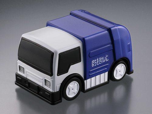 エコロ ピカピカサイレン清掃車