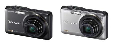 EXILIM EX-ZR10