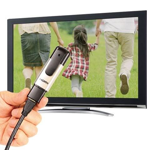 ペン型HDMIビデオカメラHD