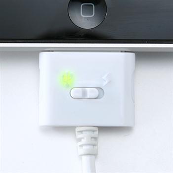 iPad���š�Ʊ��֥� 500-USB008