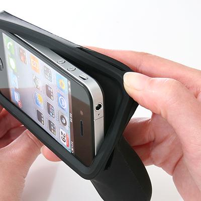 iPhone 4 ���ꥳ���॰��å� 400-JY003