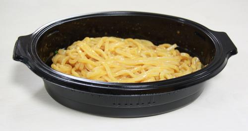 太麺汁なし担々麺完成!