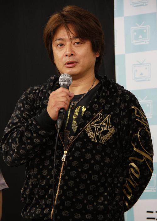茅野イサムさん
