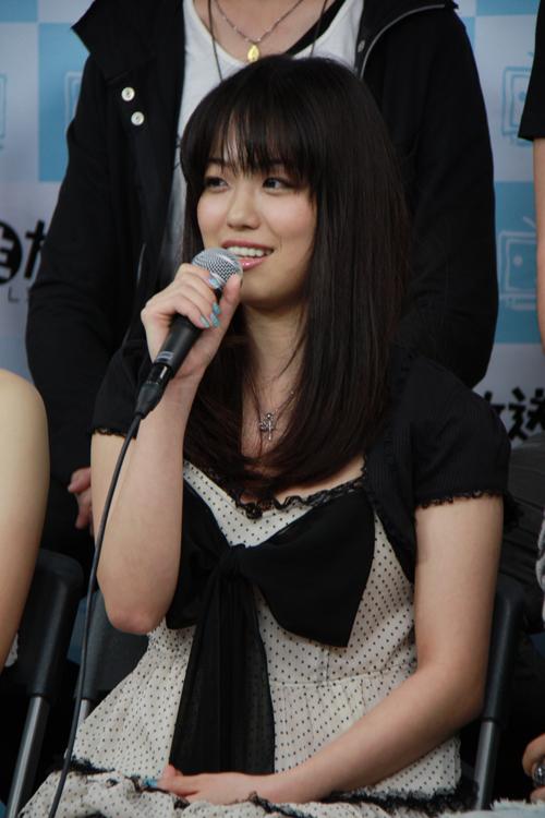 富田真帆さん