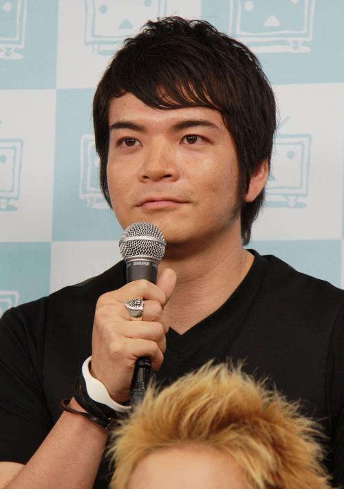 松崎裕さん