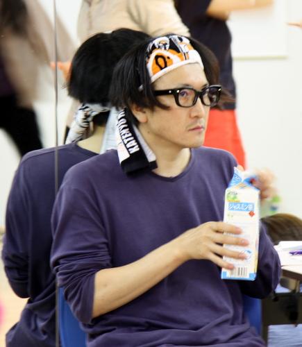 湯澤幸一郎先生