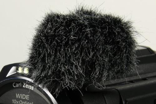 HDR-PJ790V