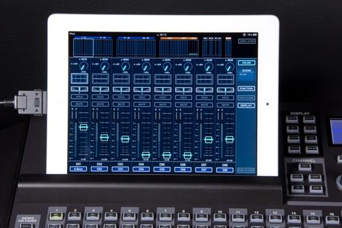 V-Mixer M-200i(Roland)