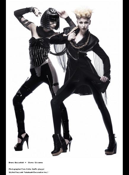 資生堂トップアーティストが再現した『ジョジョ』が圧倒的な美しさ……! 「最大限のリスペクトとオマージュを込めて」 | ガジェット通信 GetNews