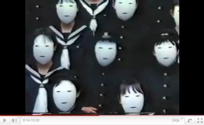 ac ジャパン 東日本 大震災