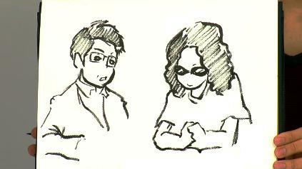 絵師5月病マリオが早描き披露 吉田照美みうらじゅんが嫉妬と賞賛