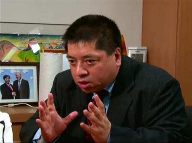 元外交官で作家の佐藤優氏 元外交官で作家の佐藤優氏は2011年7月15日、ニコニコ生放送「憂国の