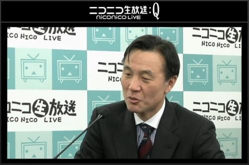 衆議院議員総選挙の投開票日(2012年12月16日)を目前にした13日... 日本維新の会・日本