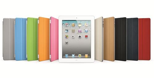 『iPad 2』スマートカバー