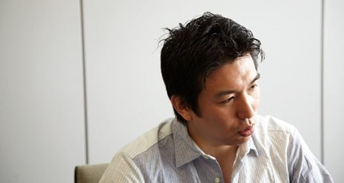 プロフェッショナルインタビュー:岸 勇希