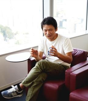 プロフェッショナルインタビュー:宮坂 学