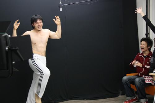 マッスル宮崎さん