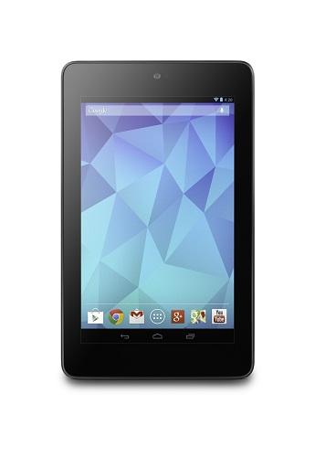 ASUSが3G対応『Nexus 7』をSIMフリーで2月9日に国内発売へ