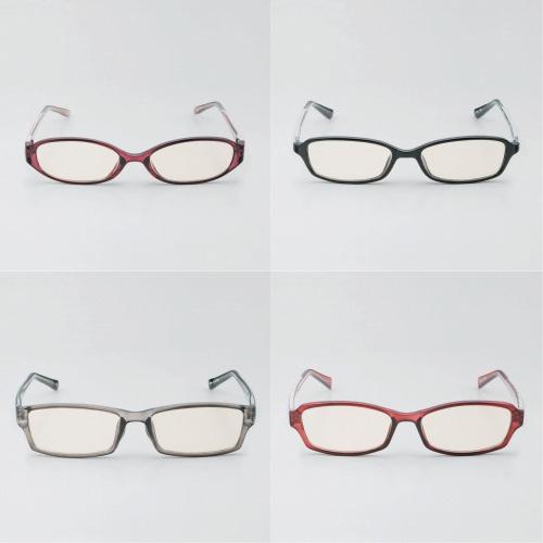 エレコム『ブルーライトカットメガネ』