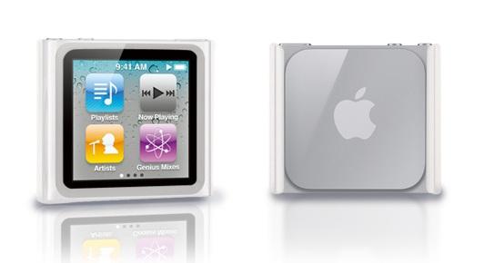 ���Ƥ���iPod���С� for iPod nano 6G