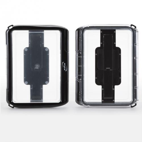 タブレット防水ハードケースPDA-GX7