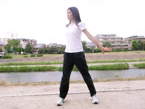 """【ピポトレ】年齢制限なし! 1日2分で""""くびれ""""を作る引き締めトレーニング"""