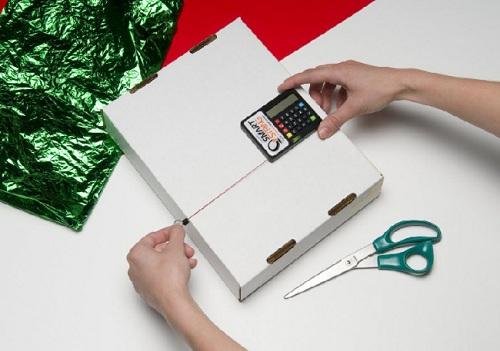 Pocket Smart String