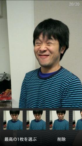 連写プレビュー_縦